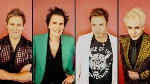 «Five Years» του Bowie από Duran Duran - ΒΙΝΤΕΟ