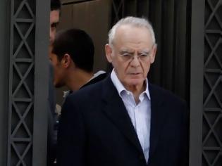 Αντεγκλήσεις για το «μαύρο χρήμα» στη δίκη Τσοχατζόπουλου