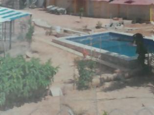 Ευθύνες σε δύο για την «πισίνα» του Κορυδαλλού