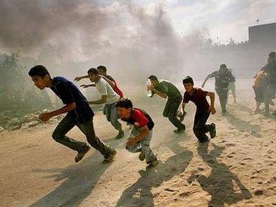 Νέες ισραηλινές επιδρομές στη Λωρίδα της Γάζας