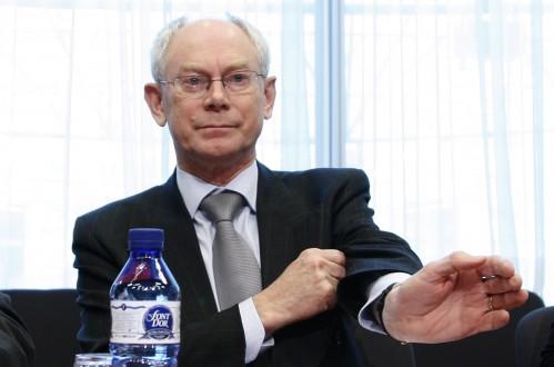 Ρόμπαϊ: Όχι άλλες περικοπές για τον προϋπολογισμό της ΕΕ