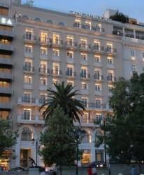 King George: Αλλάζει χέρια το ιστορικό ξενοδοχείο