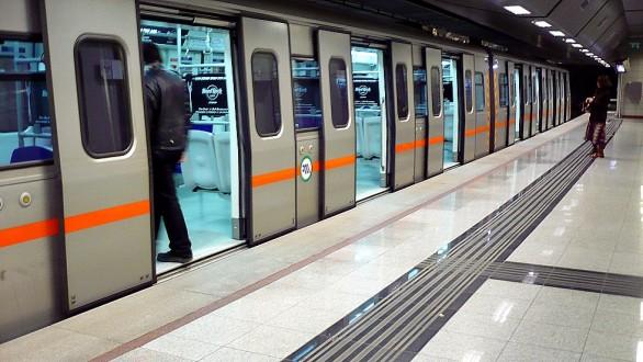 Χωρίς μετρό και ΗΣΑΠ την Παρασκευή