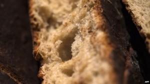 Ψωμί για 60 μέρες