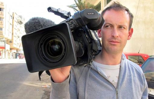 Τέσσερις νεκροί δημοσιογράφοι στη Συρία σε μια εβδομάδα