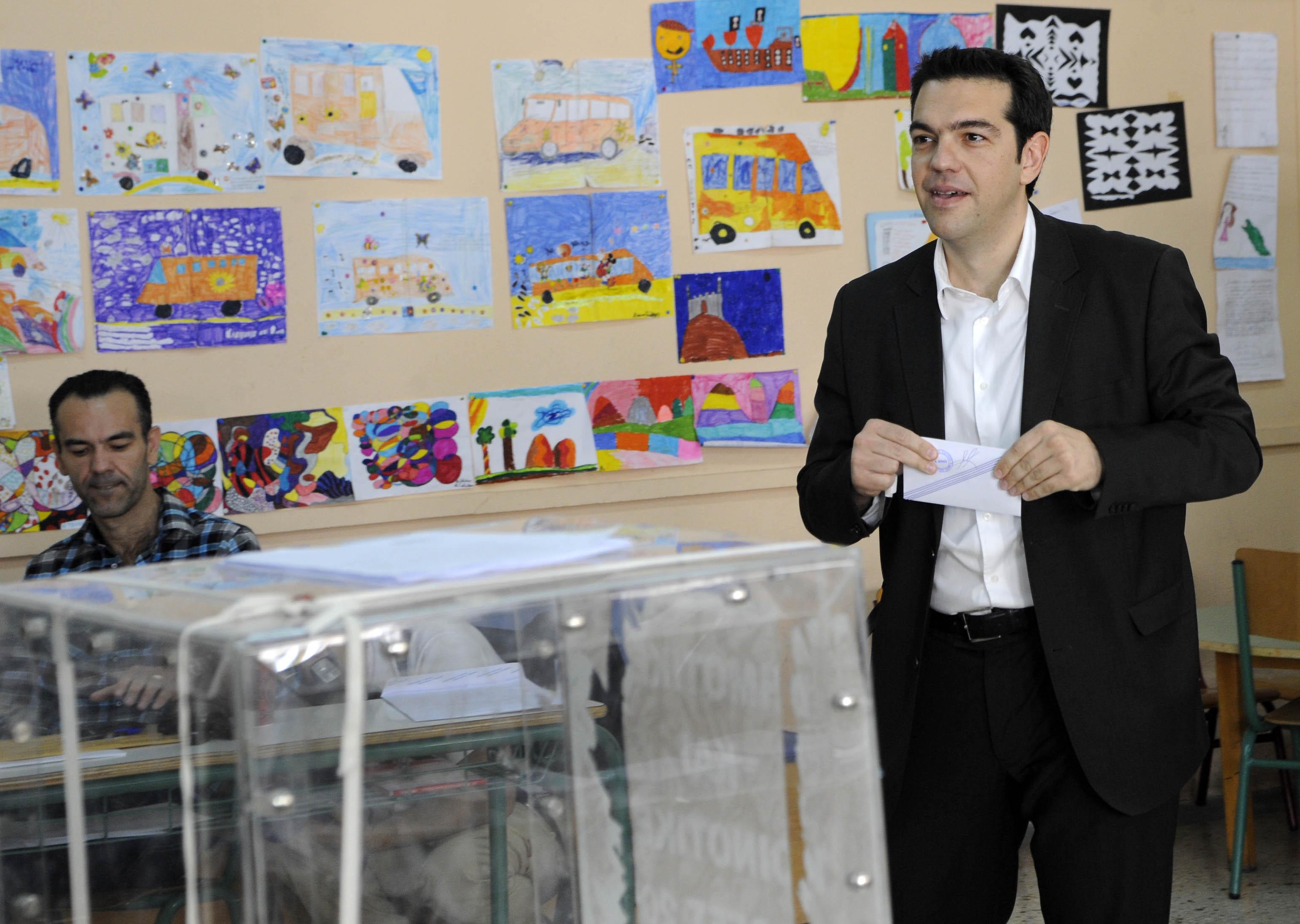 Γιατί ο Τσίπρας ζήτησε εκλογές