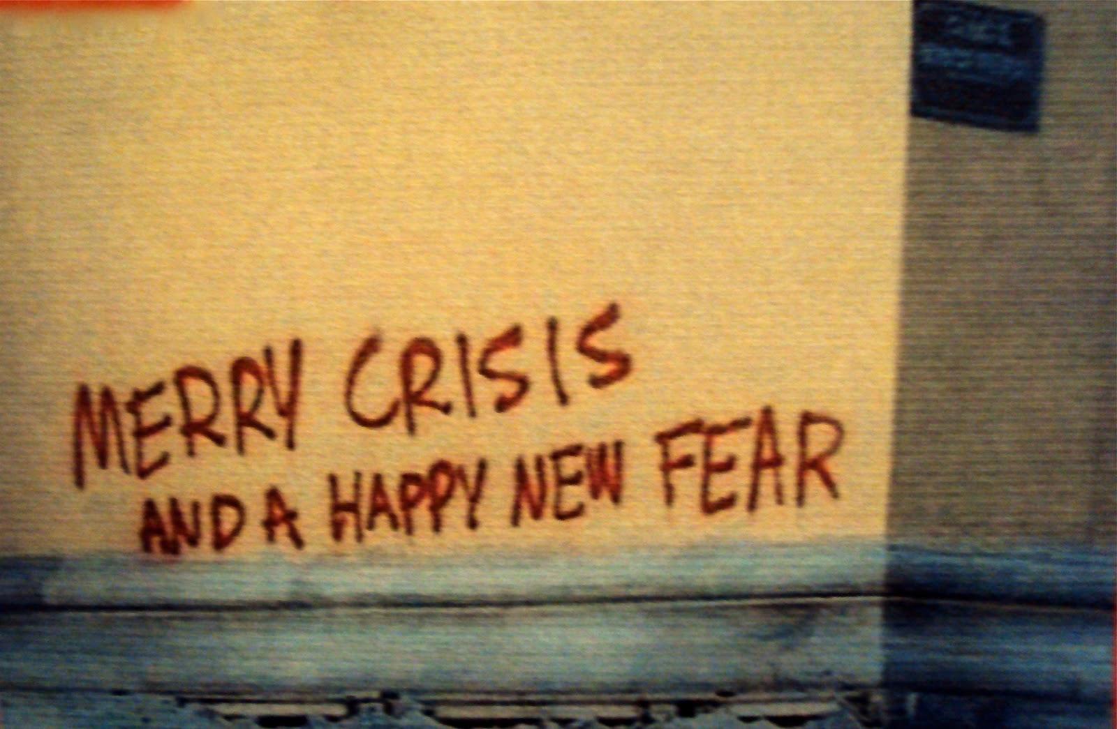 «Η Αθήνα σε κρίση»