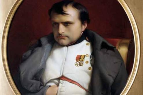 Μοσχοπουλήθηκαν χειρόγραφα του Ναπολέοντα