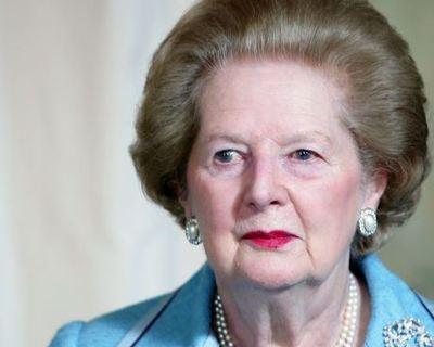 Στο νοσοκομείο η «σιδηρά κυρία» της Βρετανίας