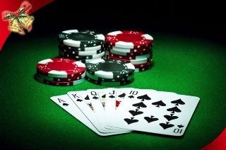 Παράνομο «καζίνο» σε διαμέρισμα της Λάρισας