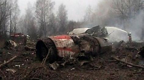 Είκοσι δύο νεκροί από την πτώση αεροσκάφους