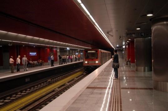 Επέστρεψε το Μετρό, χάθηκε το μέτρο