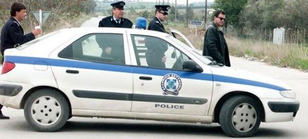 Έκλεψαν προτομή βάρους 200 κιλών από χωριό της Λάρισας