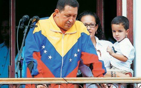 Η αντιπολίτευση κάλεσε τον Τσάβες να δώσει σημεία ζωής