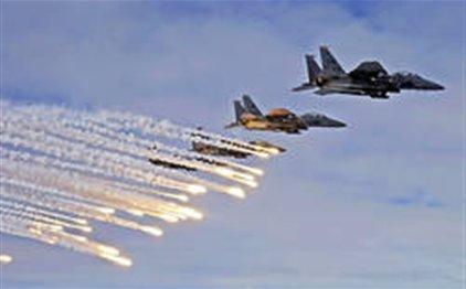 Αεροπορική επιδρομή του ΝΑΤΟ στο Αφγανιστάν