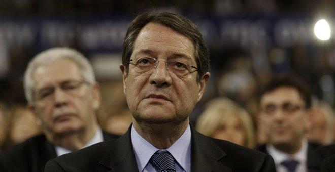 Αναστασιάδης: Δεν χρειαζόμαστε υποδείξεις...