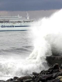 Δεν εκτελούνται δρομολόγια πλοίων προς Αργοσαρωνικό