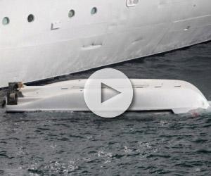 Ναυτική τραγωδία με πέντε νεκρούς στις Κανάριες Νήσους
