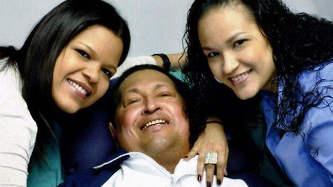 Τσάβες: Επέστρεψα στη Βενεζουέλα
