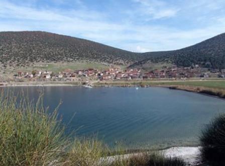 Πνίγηκε 25χρονη στη λίμνη Πολυφύτου