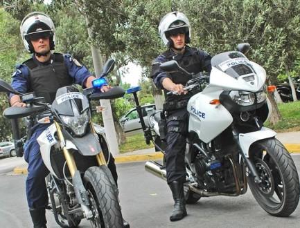Θεσσαλονίκη: Αστυνομικοί της ΔΙ.ΑΣ. έσωσαν από πνιγμό 23χρονη