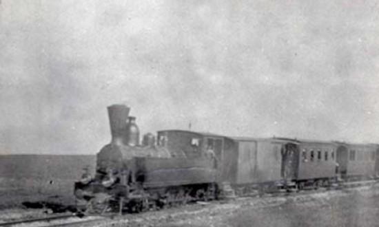 Εκατόν σαράντα τέσσερα χρόνια ηλεκτρικός σιδηρόδρομος