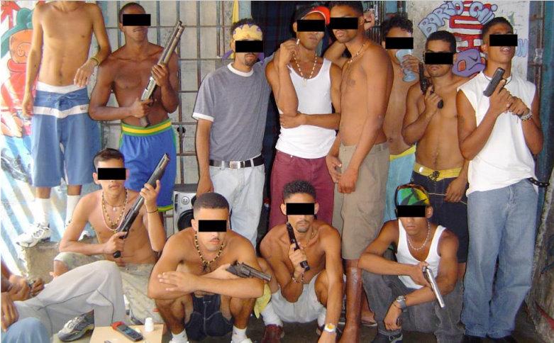 Κολαστήρια οι φυλακές της Βενεζουέλας σύμφωνα με ΜΚΟ