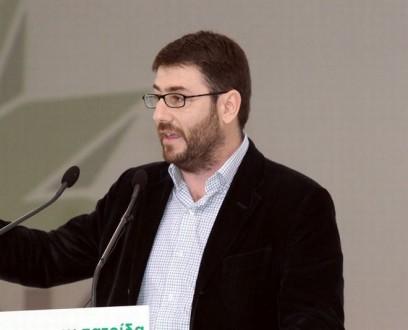 Ανδρουλάκης: Να ξανασυναντήσουμε την κοινωνία