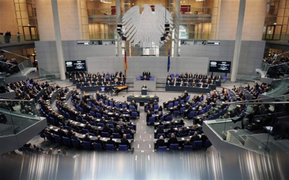 Μπούντεσταγκ: Την άλλη εβδομάδα η ψηφοφορία για τη βοήθεια στην Κύπρο