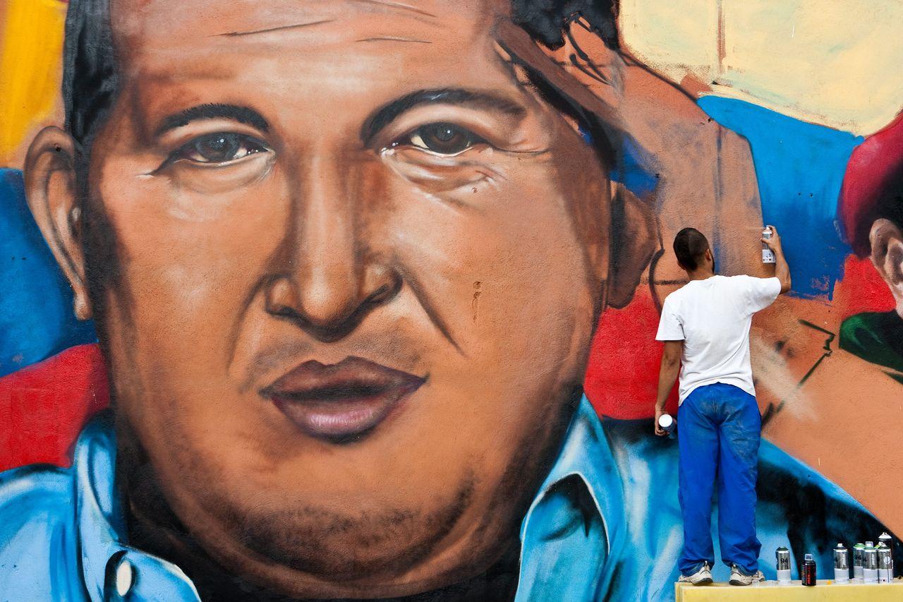 Τέλος εποχής στο Καράκας