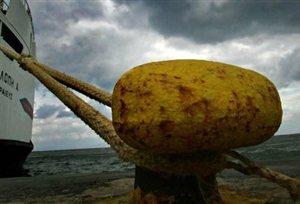 Με προβλήματα οι θαλάσσιες συγκοινωνίες