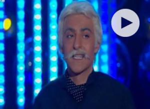 Ποιος αναδείχθηκε νικητής στο «Your face sounds familiar»