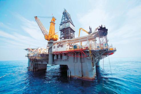 Τον Ιούνιο η γεώτρηση της Noble στην κυπριακή ΑΟΖ