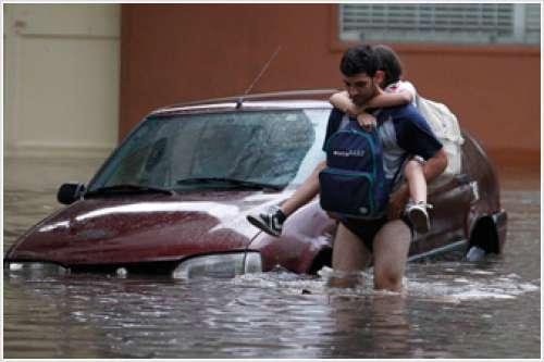 Αργεντινή:25 οι νεκροί από πλημμύρες