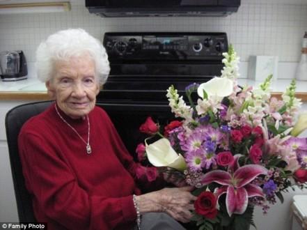 Πέθανε η γηραιότερη Αμερικανίδα