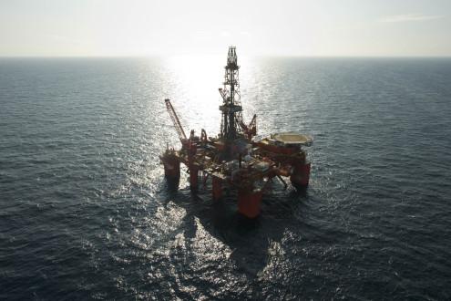 Η Noble βλέπει ώθηση στην οικονομία από το φυσικό αέριο