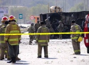Ανατίναξαν λεωφορείο στο Αφγανιστάν