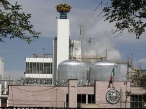 Επτά νεκροί σε εργοστάσιο ζυθοποιίας της Corona