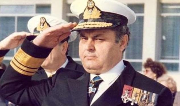Πέθανε ο πρωτεργάτης του Κινήματος του Ναυτικού