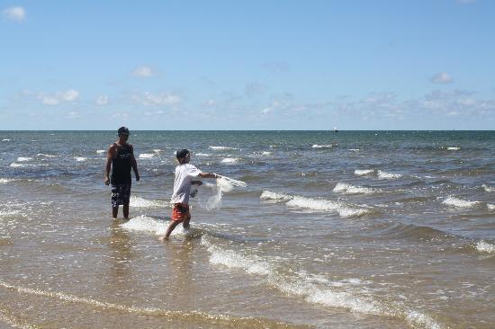 Οικογενειακή τραγωδία σε παραλία της Αυστραλίας