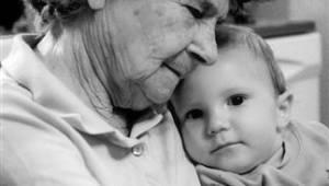 Σώοι εντοπίστηκαν γιαγιά και εγγονός στη Σάμο