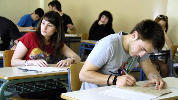 Διαβάστε τις σωστές απαντήσεις στη Νεολληνική Γλώσσα