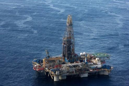 Τα τρία σενάρια της Noble για γεωτρήσεις στην κυπριακή ΑΟΖ