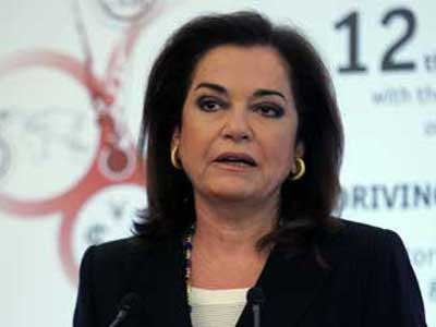 Εκλογές θα οδηγήσουν σε αδιέξοδο λέει η Μπακογιάννη