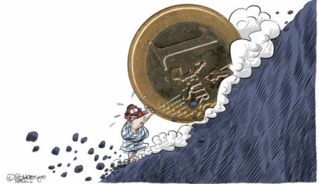 Έπεσαν σε δημοσιονομικό … κενό αέρος
