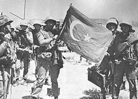 Τριάντα εννέα χρόνια από την ημέρα της τουρκικής εισβολής