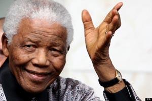 Ο ΟΗΕ τιμά τον Μαντέλα