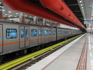 «Κολοβό» το Μετρό την Πέμπτη λόγω… Σόιμπλε