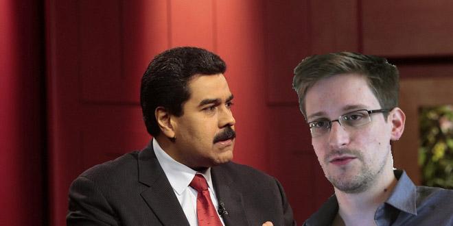 Τέλος στις συνομιλίες Βενεζουέλας-ΗΠΑ λόγω Σνόουντεν