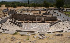 Παραδίδεται στο κοινό, έπειτα από 1.700 χρόνια σιωπής
